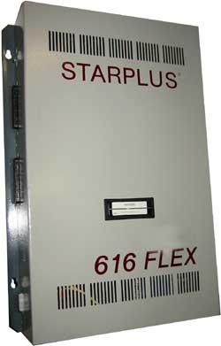 Vodavi 616 Flex Phone System Refurbished $325.00