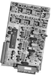 Starplus DHS 3 X 8 Expansion Card Refurbished One Year Warranty $399.00